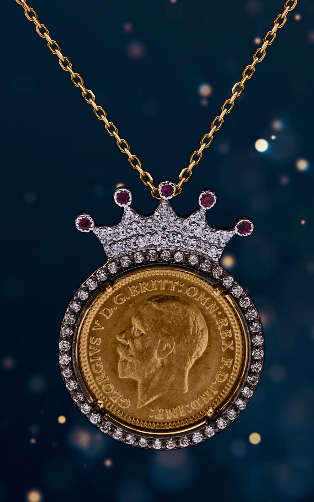 مجوهرات المصمم مجد عساف