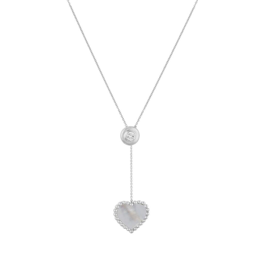 مجوهرات عيد الحب